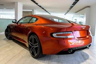 2016 Aston Martin DB9 GT SA Coupe.