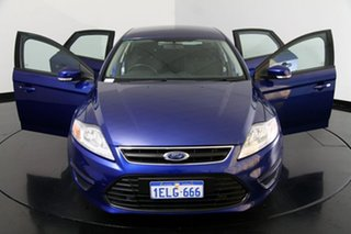 Used Ford Mondeo LX PwrShift TDCi, Welshpool, 2014 Ford Mondeo LX PwrShift TDCi Hatchback.
