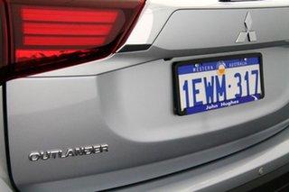 Used Mitsubishi Outlander LS 2WD, Victoria Park, 2015 Mitsubishi Outlander LS 2WD Wagon.