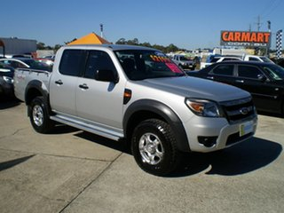 Used Ford Ranger XL (4x4), Morayfield, 2011 Ford Ranger XL (4x4) PK Dual Cab Pick-up