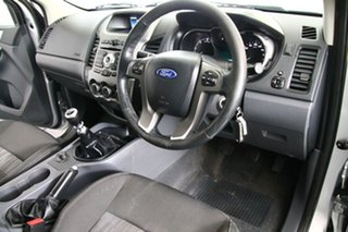 Used Ford Ranger XLT Double Cab, Welshpool, 2013 Ford Ranger XLT Double Cab Utility.
