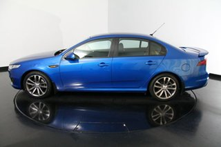 Used Ford Falcon XR6, Welshpool, 2014 Ford Falcon XR6 Sedan.