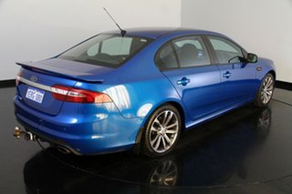 Used Ford Falcon XR6, Welshpool, 2014 Ford Falcon XR6 FG X Sedan.