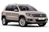 New Volkswagen Tiguan, Kloster Volkswagen, Hamilton