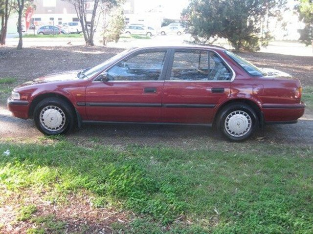 Used Honda Accord EXi, Beverley, 1990 Honda Accord EXi Sedan