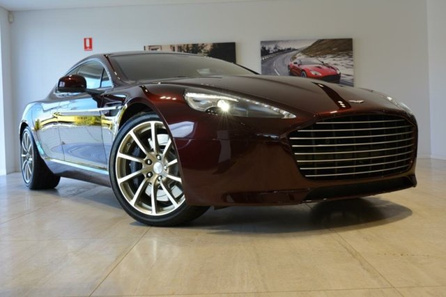 New Aston Martin Rapide S Coupe SA, Southport, 2016 Aston Martin Rapide S Coupe SA Hatchback