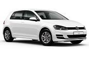New Volkswagen Golf, Kloster Volkswagen, Hamilton