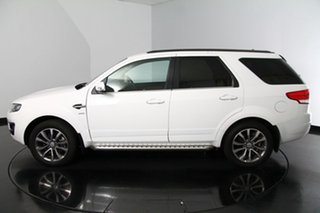 Used Ford Territory Titanium Seq Sport Shift AWD, Victoria Park, 2015 Ford Territory Titanium Seq Sport Shift AWD Wagon.