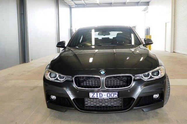 Used BMW 328I, 2012 BMW 328I F30 Sedan