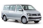 New Volkswagen Caravelle, Kloster Volkswagen, Hamilton