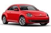 New Volkswagen Beetle, Kloster Volkswagen, Hamilton
