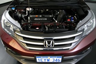 Used Honda CR-V VTi-S 4WD, Welshpool, 2013 Honda CR-V VTi-S 4WD Wagon.
