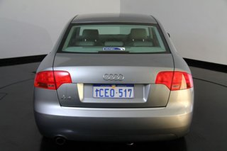 Used Audi A4 Multitronic, Victoria Park, 2006 Audi A4 Multitronic B7 Sedan.