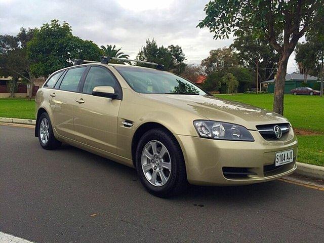 Used Holden Commodore Omega Sportwagon, Somerton Park, 2008 Holden Commodore Omega Sportwagon Wagon