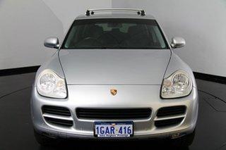 Used Porsche Cayenne S, Victoria Park, 2006 Porsche Cayenne S Wagon.