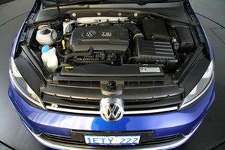 Used Volkswagen Golf R DSG 4MOTION, Victoria Park, 2015 Volkswagen Golf R DSG 4MOTION Hatchback.