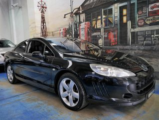 Used Peugeot 407, Marrickville, 2007 Peugeot 407 Coupe