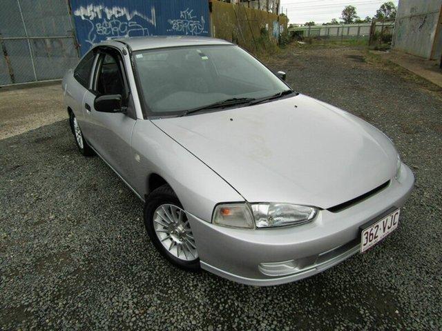 Used Mitsubishi Lancer GLi, Moorooka, 1997 Mitsubishi Lancer GLi CE Coupe