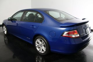 Used Ford Falcon XR6, Welshpool, 2010 Ford Falcon XR6 FG Sedan.
