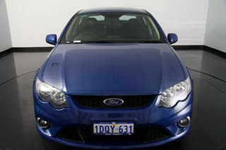 Used Ford Falcon XR6, Welshpool, 2010 Ford Falcon XR6 Sedan.