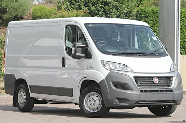 Discounted Demonstrator, Demo, Near New Fiat Ducato Low Roof SWB Comfort-matic, Southport, 2015 Fiat Ducato Low Roof SWB Comfort-matic Van
