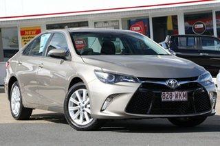 Used Toyota Camry Atara S, 2015 Toyota Camry Atara S ASV50R Sedan