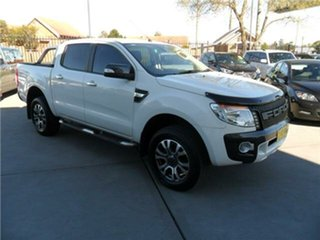 Used Ford Ranger XLT Double Cab, 2015 Ford Ranger XLT Double Cab PX Utility