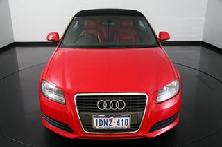 Used Audi A3, Victoria Park, 2010 Audi A3 Convertible.