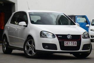 Used Volkswagen Golf GTI DSG, 2008 Volkswagen Golf GTI DSG V MY08 Hatchback