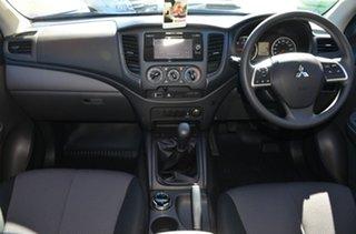 New Mitsubishi Triton GLX+ Double Cab, 2016 Mitsubishi Triton GLX+ Double Cab Utility.