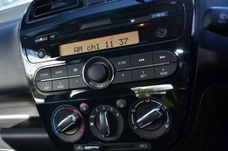 New Mitsubishi Mirage ES, 2015 Mitsubishi Mirage ES Hatchback.