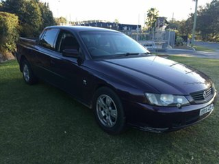 Used Holden Crewman S, Burleigh Heads, 2004 Holden Crewman S VY II Utility