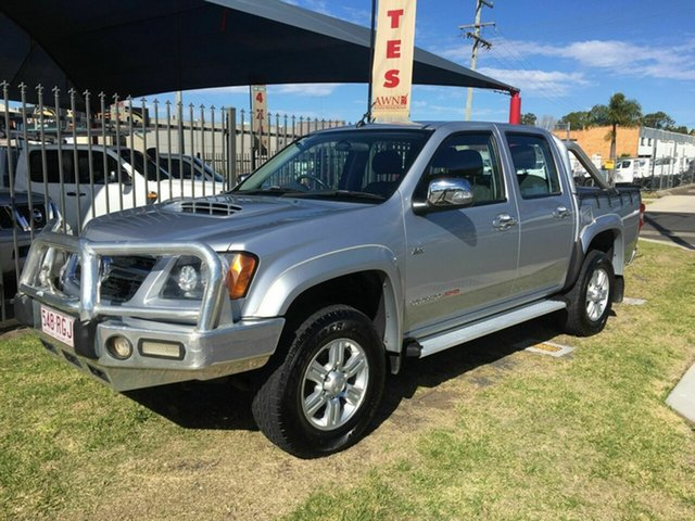 Discounted Used Holden Colorado LT-R (4x4), Toowoomba, 2010 Holden Colorado LT-R (4x4) Dual Cab