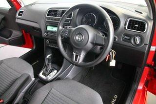 Used Volkswagen Polo 66TDI DSG Comfortline, Victoria Park, 2011 Volkswagen Polo 66TDI DSG Comfortline Hatchback.