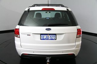 Used Ford Territory TX Seq Sport Shift, Welshpool, 2013 Ford Territory TX Seq Sport Shift Wagon.