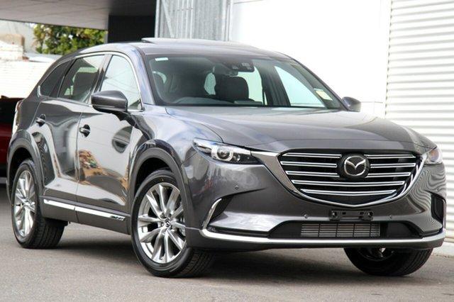 New Mazda CX-9 Azami SKYACTIV-Drive, Cheltenham, 2019 Mazda CX-9 Azami SKYACTIV-Drive Wagon