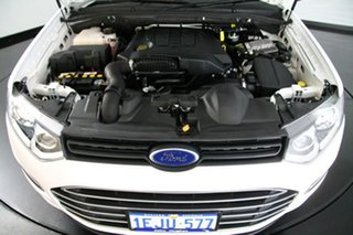 Used Ford Territory TX Seq Sport Shift, Welshpool, 2013 Ford Territory TX Seq Sport Shift SZ Wagon.