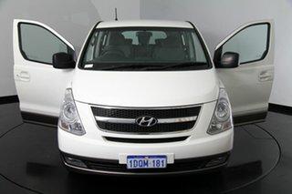 Used Hyundai iMAX, Welshpool, 2011 Hyundai iMAX Wagon.