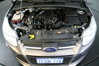 Used Ford Focus Ambiente, Welshpool, 2013 Ford Focus Ambiente Sedan.
