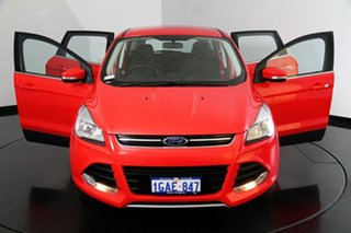 Used Ford Kuga Ambiente 2WD, Victoria Park, 2014 Ford Kuga Ambiente 2WD Wagon.