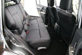 Used Mitsubishi Pajero GLX, Victoria Park, 2015 Mitsubishi Pajero GLX Wagon.