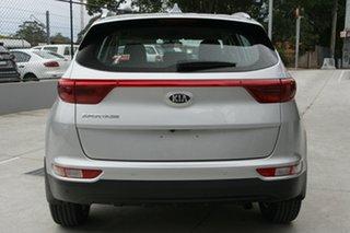 New Kia Sportage Si AWD, 2016 Kia Sportage Si AWD Wagon.