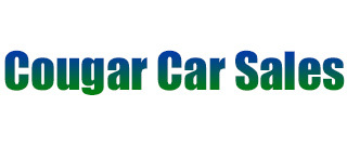 Cougar Car Sales