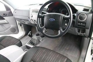 Used Ford Ranger XL Super Cab, Welshpool, 2009 Ford Ranger XL Super Cab Utility.