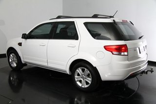 Used Ford Territory TX Seq Sport Shift, Victoria Park, 2012 Ford Territory TX Seq Sport Shift SZ Wagon.