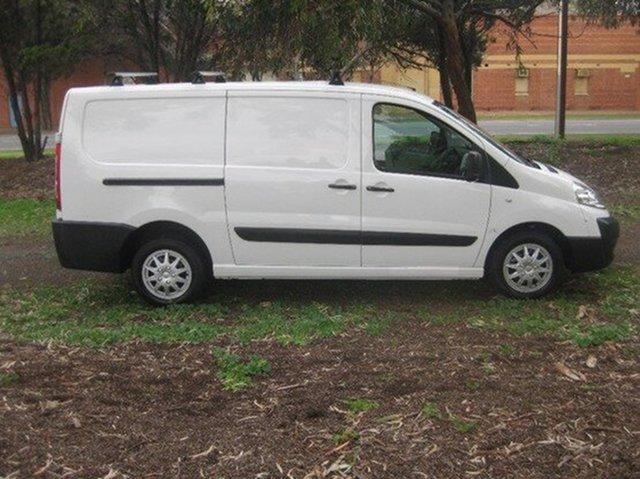 Used Fiat Scudo Comfort, Beverley, 2008 Fiat Scudo Comfort Van