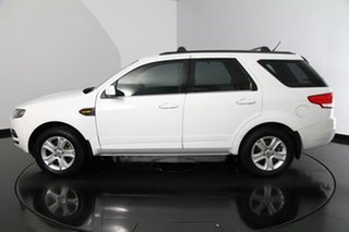 Used Ford Territory TX Seq Sport Shift, Victoria Park, 2012 Ford Territory TX Seq Sport Shift Wagon.