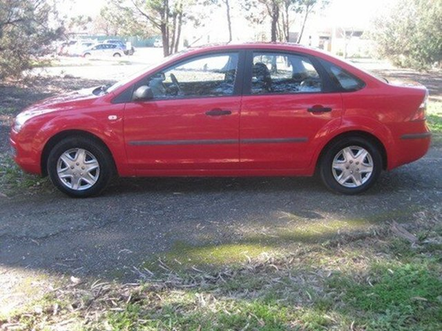 Used Ford Focus LX, Beverley, 2006 Ford Focus LX Sedan