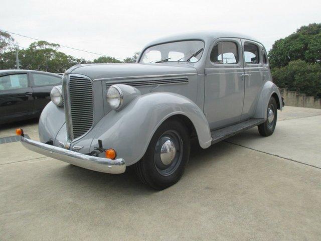 Used Dodge D6 Dodge, Capalaba, 1938 Dodge D6 Dodge Sedan