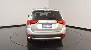 Used Mitsubishi Outlander LS 2WD, Welshpool, 2015 Mitsubishi Outlander LS 2WD Wagon.